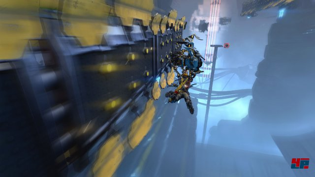 Screenshot - ReCore (PC)