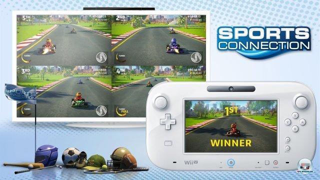 Screenshot - Sports Connection (Wii_U) 2387817