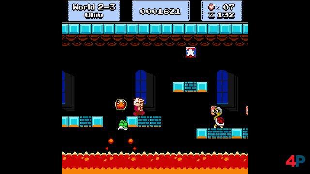 Screenshot - Super Bernie World (PC) 92607932