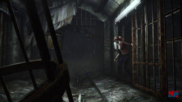 Screenshot - Resident Evil: Revelations 2 (360) 92491180