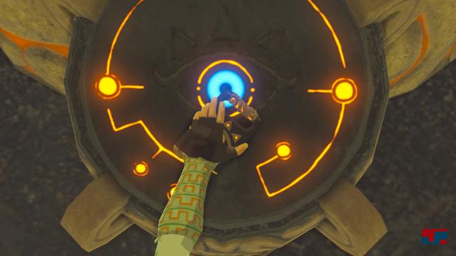 Screenshot - The Legend of Zelda: Breath of the Wild (Switch) 92538502