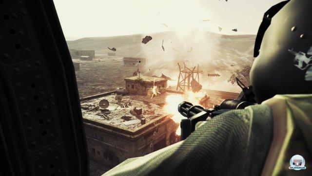 Screenshot - Ace Combat: Assault Horizon (PC) 92442827