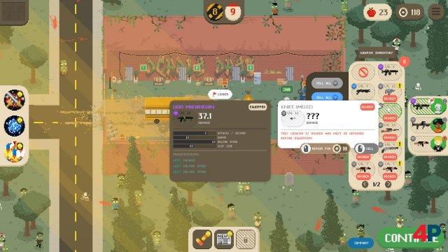 Screenshot - Deadly Days (PC) 92595891