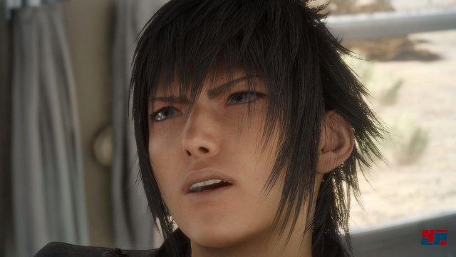 Screenshot - Final Fantasy 15 (PS4) 92537302