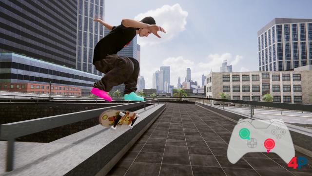 Screenshot - Skater XL (PC) 92611841
