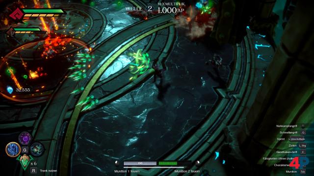 Screenshot - Darksiders Genesis (PC) 92601814