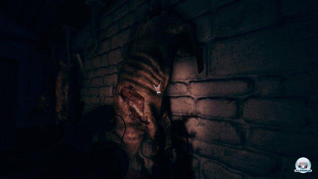 Screenshot - Amnesia: A Machine for Pigs (PC) 92468681