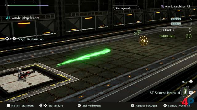 Screenshot - God Eater 3 (Switch) 92593464