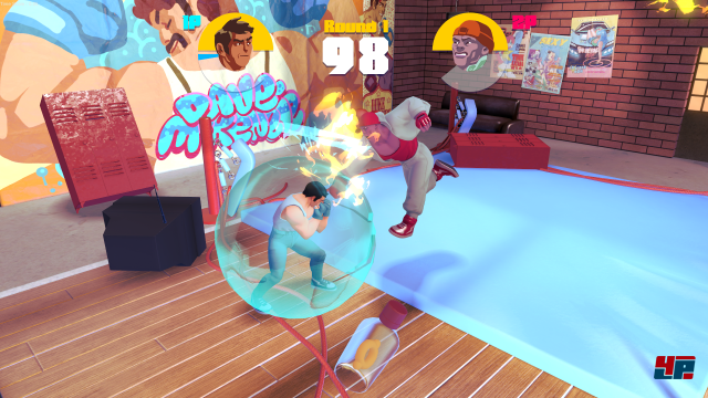 Screenshot - Lastfight (PC)
