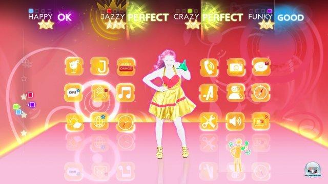 Screenshot - Just Dance 4 (Wii_U) 92408897