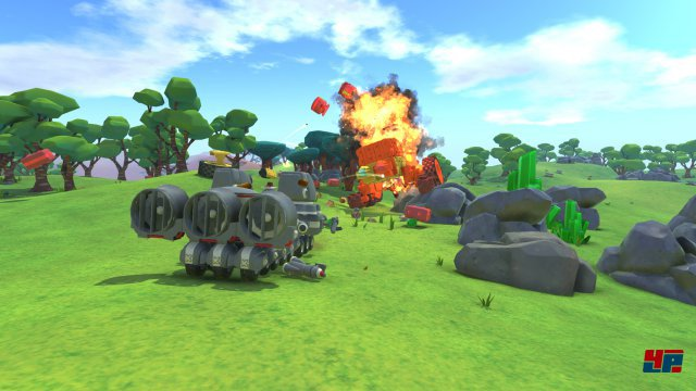 Screenshot - TerraTech (PC) 92522936