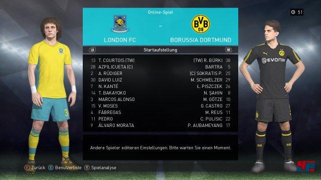 Screenshot - Pro Evolution Soccer 2018 (PC) 92552714