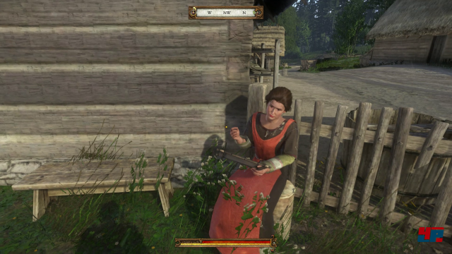 Screenshot - Kingdom Come: Deliverance (PC) 92559845