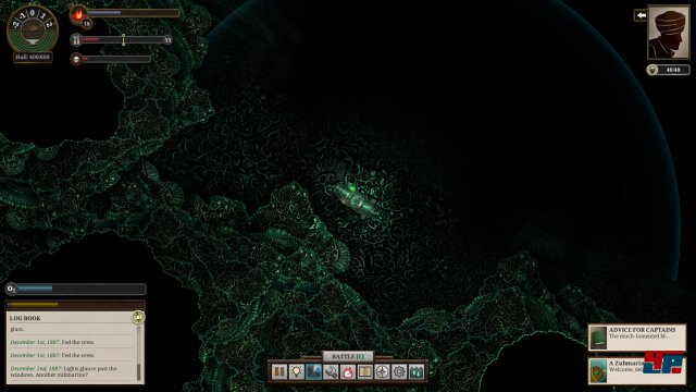 Screenshot - Sunless Sea (Linux) 92534948