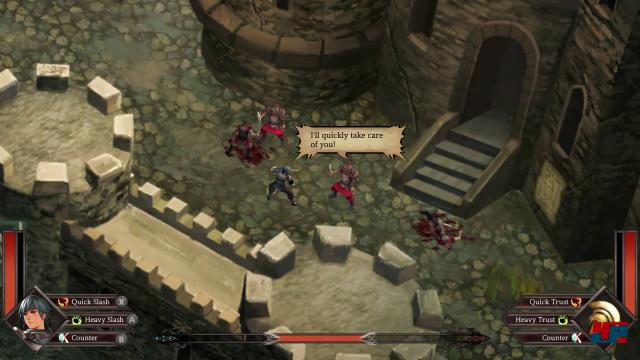 Screenshot - Legrand Legacy: Tale of the Fatebounds (Switch) 92581228