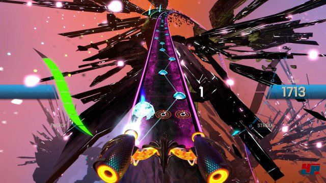Screenshot - Amplitude (PlayStation4) 92518118