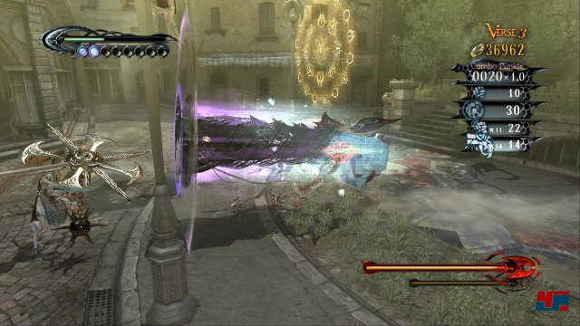 Screenshot - Bayonetta (PC) 92543944