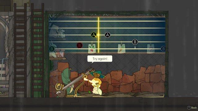Screenshot - Spiritfarer (Switch)