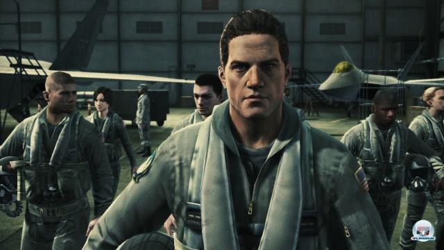 Screenshot - Ace Combat: Assault Horizon (360) 2248992