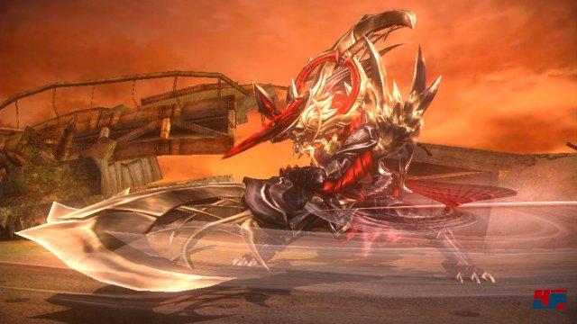 Screenshot - God Eater 2 (PlayStation4) 92498337