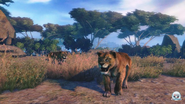 Screenshot - Cabela's African Adventures (PC) 92466095