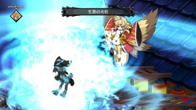 Screenshot - Disgaea 5: Alliance of Vengeance (PlayStation4) 92496592