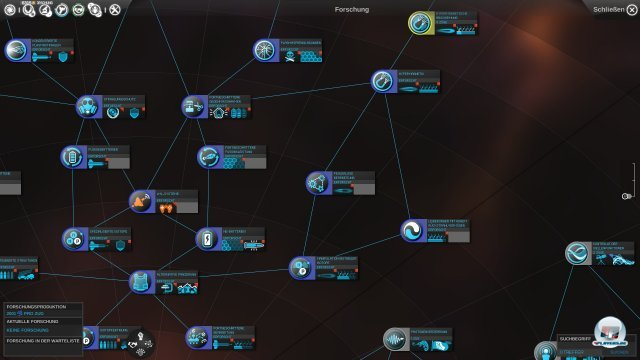 Screenshot - Endless Space (PC)