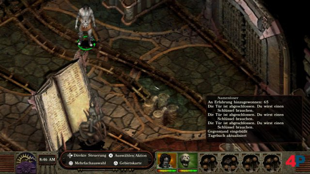 Screenshot - Planescape Torment and Icewind Dale Enhanced Edition (PS4) 92598150