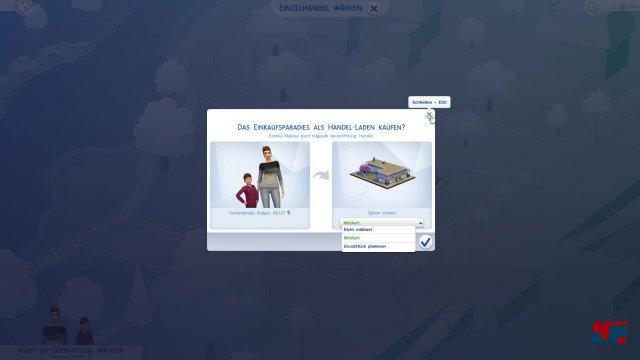 Screenshot - Die Sims 4: An die Arbeit (PC) 92502712