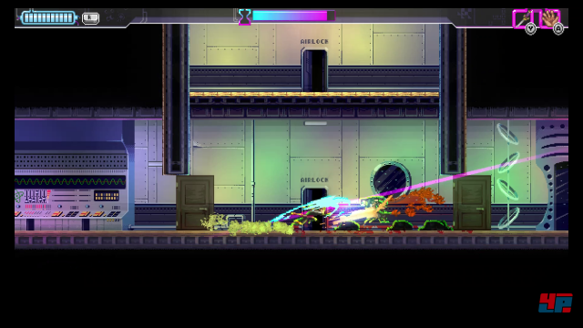 Screenshot - Katana ZERO (Switch) 92587478