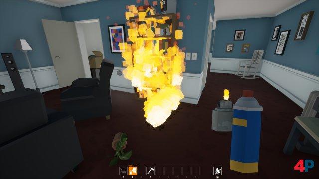 Screenshot - Kill It With Fire (PC) 92611880
