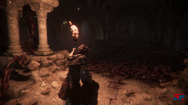 Screenshot - A Plague Tale: Innocence (PC) 92586946