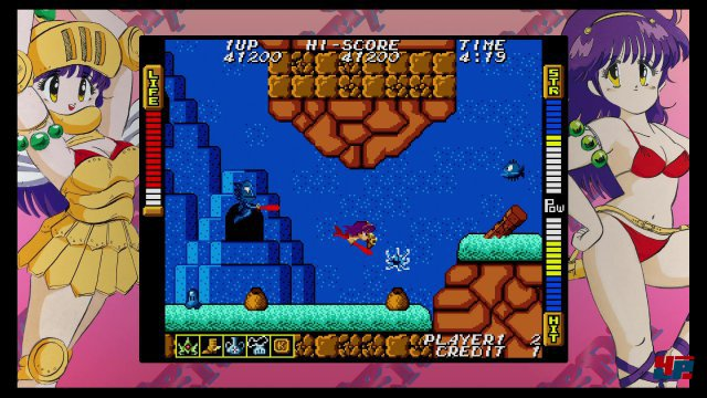 Screenshot - SNK 40th Anniversary Collection (PS4) 92580361