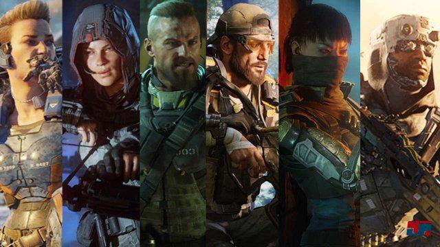 Screenshot - Call of Duty: Black Ops 3 (PC) 92516318