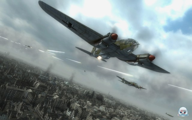 Screenshot - Air Conflicts: Secret Wars (PC) 2234248