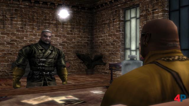 Screenshot - Kingpin: Reloaded (PC)