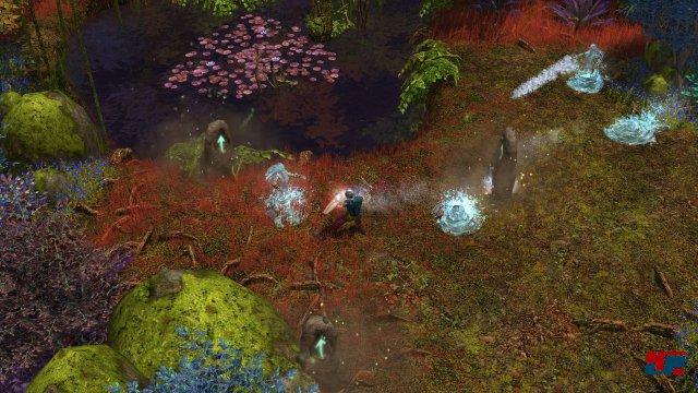 Screenshot - Titan Quest: Ragnarök (PC) 92555890
