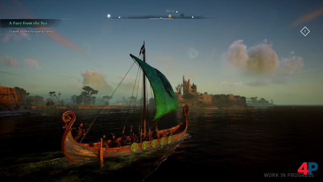 Screenshot - Assassin's Creed Valhalla (PC) 92619195