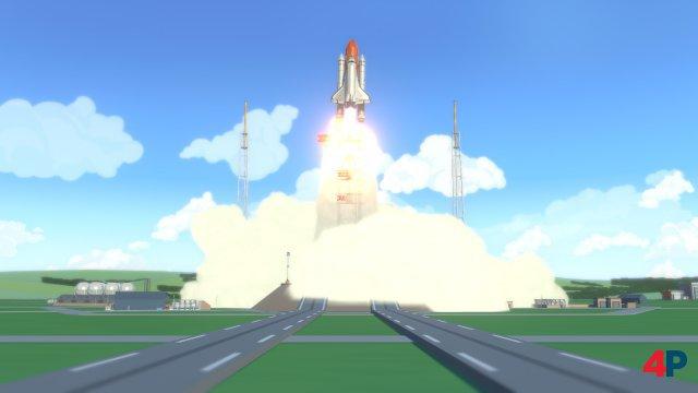 Screenshot - Mars Horizon (PC) 92611472