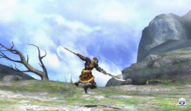 Screenshot - Monster Hunter 3 Ultimate (Wii_U) 92452257