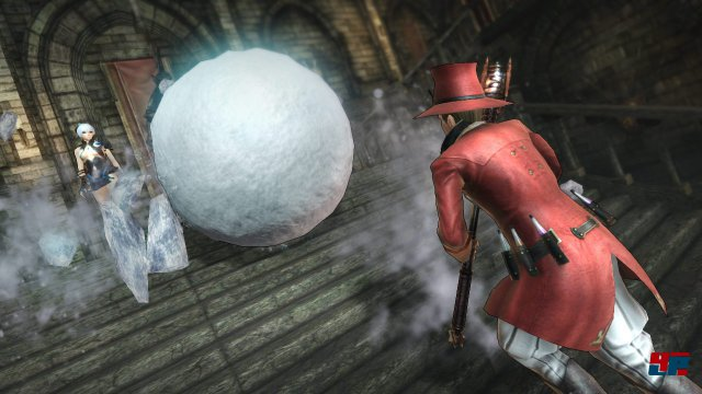 Screenshot - Deception 4: Blood Ties (PlayStation3) 92478093