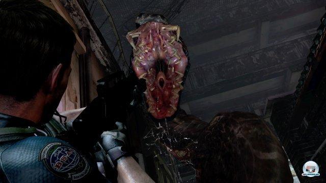 Screenshot - Resident Evil 6 (PlayStation3) 2387122