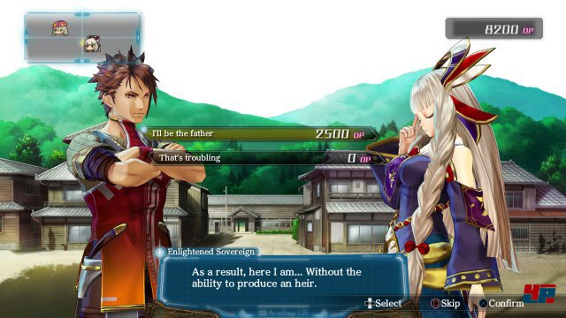 Screenshot - Ar Nosurge: Ode to an Unborn Star (PlayStation3) 92489902