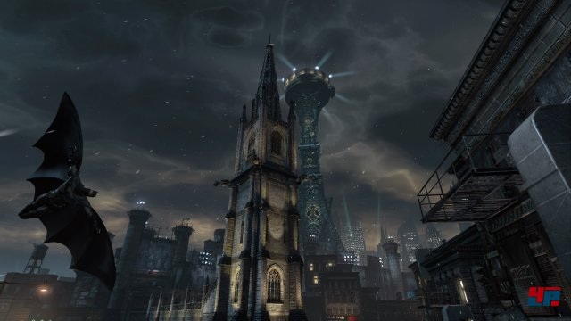 Screenshot - Batman: Return to Arkham  (PS4) 92535601