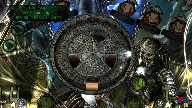 Screenshot - Aliens vs. Pinball (PC) 92524893