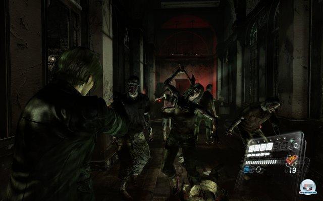 Screenshot - Resident Evil 6 (PC) 92443467