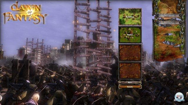 Screenshot - Dawn of Fantasy (PC) 2277997