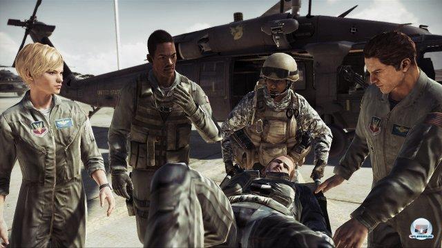 Screenshot - Ace Combat: Assault Horizon (360) 2265047