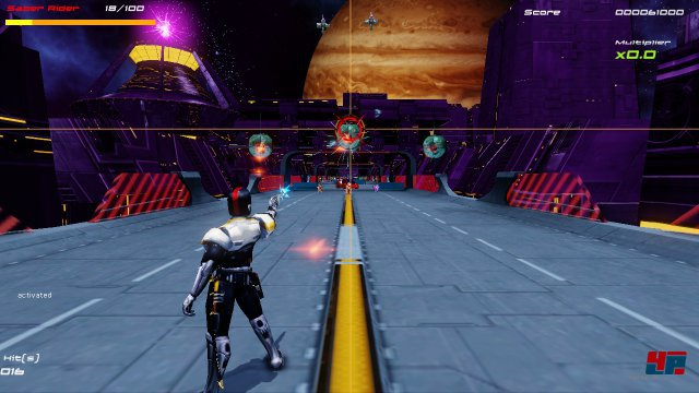 Screenshot - Saber Rider and the Star Sheriffs: The Game (PC) 92479838