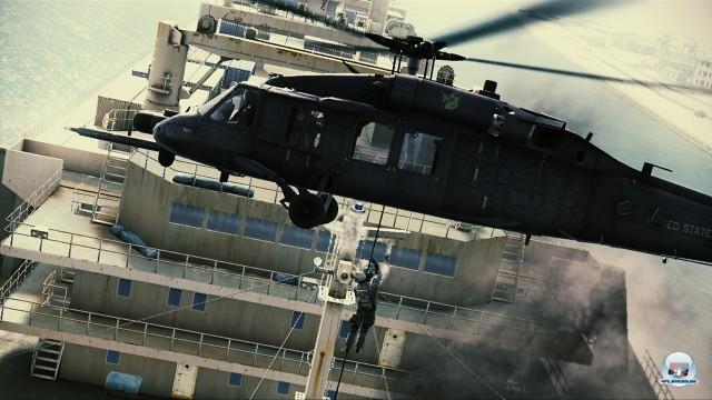 Screenshot - Ace Combat: Assault Horizon (360) 2248772